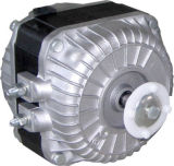 Motor sombreado del refrigerador de la eficacia alta de poste