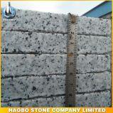 Mattonelle grige poco costose del granito per la pavimentazione