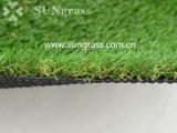 Prezzo poco costoso che modific il terrenoare erba artificiale per la decorazione (SUNQ-HY00180)