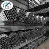 Großverkauf 3 Zoll galvanisierte das Rohr, das in China hergestellt wurde