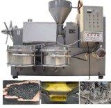Малая машина давления масла Canola для надувательства