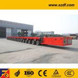 Acoplado modular automotor de /Spmt de los transportadores de Spmt - Spmt (SPT)