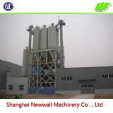10tph自動乾燥した乳鉢の生産工場
