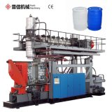 China Auotomatic Hmwhdpe HDPE Extrusión soplado de depósito de agua de la máquina