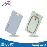 125kHz Key-Blank réinscriptible T5577 Carte à puce de carte RFID ABS