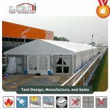 Starke Leute-im Freienhochzeits-Zelt des Rahmen-temporäre Verbrauch-300