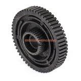 OEM-черный цвет POM для тяжелого режима работы комплект пружин из полиформальдегида пластиковые внутренняя шестерня