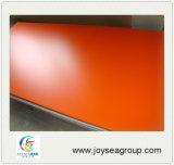 家具のための異なったカラーのメラミンによって薄板にされるMDF
