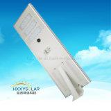 統合された太陽街灯の太陽庭ライト60W