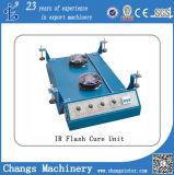 Stampatrice automatica dello schermo della tessile