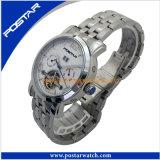 Het recentste Automatische Horloge Van uitstekende kwaliteit van het Roestvrij staal
