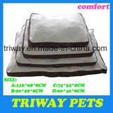 Oxford chien chat coussin (WY101069A/C)