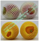 Drache-Frucht-Schaumgummi-packende Netzherstellung-Maschine