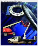 ينحرف إدارة وحدة دفع يستعمل لأنّ شاحنة مرفاع أو جوّيّة [وورك بلتفورم]