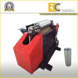 Máquina de bobina hidráulica de dobramento de duas placas de rolo
