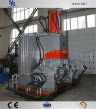 최고 PLC 통제 시스템을%s 가진 향상된 부틸 합성 분산 믹서 기계