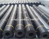 Продукты Earthwork Рыбками гильзы HDPE Geomembrane цена