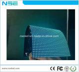 실내 P4 최신 판매 공장 가격 유연한 LED 위원회