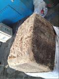 Le riz Hull Briqutting de sciure de bois et de la ramasseuse-presse de la machine à ensacher