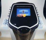Stimulateur musculaire électrique infrarouge permanent pour le corps de bâtiment de la machine de beauté