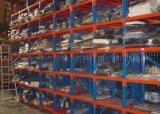 Средство нагружает шкаф Shelving хранения пакгауза металла