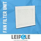 Gehäuse-Panel-Entlüfter-axialer Ventilator-Filter des Schrank-Fb9803