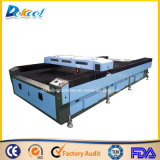 laser Cutting Machine Reci CO2 150W Metal Cutter di 20mm Acrylic