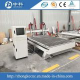 Top CNC Router de corte en caliente