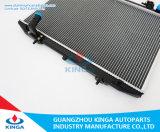 Het AutodieAluminium van de auto voor de Radiator van Nissan voor Diesel van de Bestelwagen van Nissan MT wordt gesoldeerd