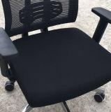 CEO-schwarzer Ineinander greifen-hoch Rückseiten-vollziehendstuhl-moderner Büro-Möbel-Schreibtisch-Büro-Stuhl