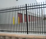 5 футов*8 футов гладкая поверхность стальной линейке/декоративные ограды из кованого железа/ограждения