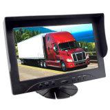 9. Вид сзади монитора Ahd 1080P для транспортных средств для тяжелого режима работы
