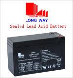12V8ah UPS recargable los coches de niños de la batería de plomo ácido