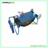 新しいデザイン2車輪の折りたたみ式テーブルのトロリー鋼鉄浜のカート
