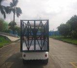 2 Seater Elektrischer Ladewagen (LT-A2 H8)