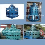 Горизонтальная гидроэлектроэнергия /Hydroturbine генератора турбины Фрэнсис гидро (вода) Indoor/