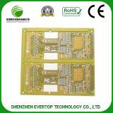 ODM/OEM Fr4のサーキット・ボードカスタムPCBのボードPCBアセンブリ