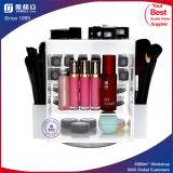 Fabricant en Chine Nouvelle affiche à lèvres acryliques avec Top ouvert