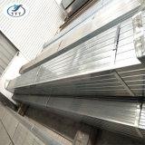 Pipe en acier galvanisée laminée à chaud en acier de Tianjin Tyt