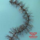 BRITISCHE Fraser 801 kupferner antistatischer Filterstreifen für Nneutralise Blätter