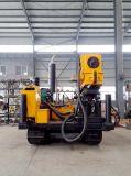 油圧Power Water Well Drilling Rigs、およびCrawler Drill
