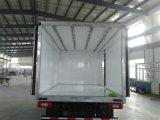 Het Lichaam van de Vrachtwagen van de Koeling van het Comité van de Sandwich van de glasvezel XPS/de Doos van de Vrachtwagen