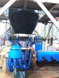 3 capas de co-extrusión de película soplada Máquina