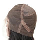 Parrucca del merletto della parrucca dei capelli umani delle parrucche brasiliane dei capelli umani delle donne