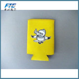 Form-Wärmeübertragung-Drucken-Neopren-stämmige Dosen-Kühlvorrichtung