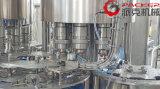 Botellas de agua de sabor automático de la maquinaria de embalaje
