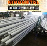 Barra redonda de acero inoxidable ASTM A276 410.