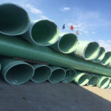FRP GRP faserverstärktes Plastikrohr