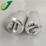 新しいデザイン空のコーヒーの缶のアルミ缶330ml