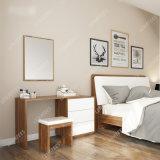 Комплект таблицы шлихты конструкции спальни Zt02A